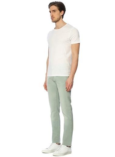 J Brand Pantolon Gri